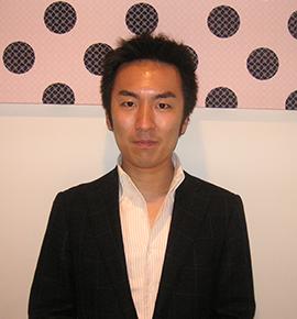 大山俊輔さん